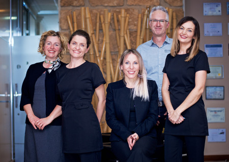 Conoce el equipo de Zen Smile Spa clinica dental en Javea