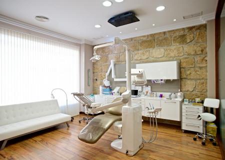 Equipamiento e higiene en nuesta clinica dental
